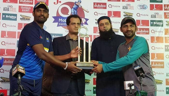 Pakistan vs Sri Lanka, 1st T20I: Live Streaming, TV Listings, Likely XIs