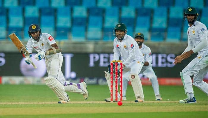 Sri Lanka sports minister refutes charges of using sorcery to win Test series against Pakistan