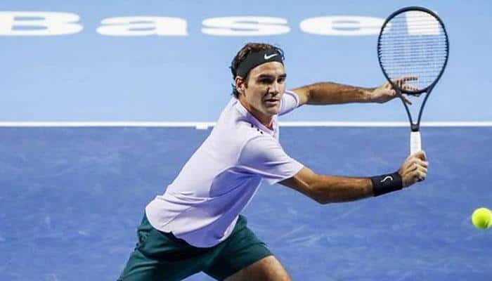 Martina Hingis helped me become Slam champion, says 'not sad' Roger Federer