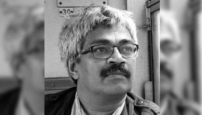 Senior journalist Vinod Verma arrested for allegedly blackmailing BJP minister