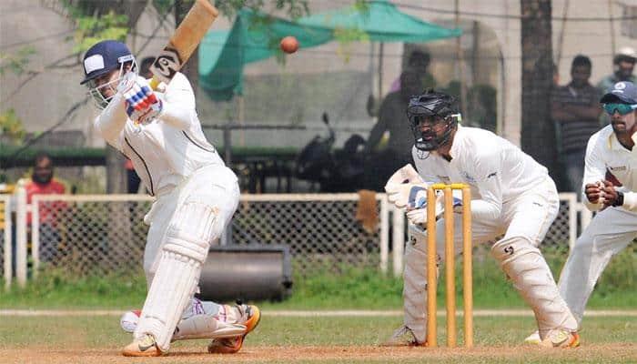 Ranji Trophy 2017, Round 3: Victories for Jharkhand, Karnataka, Punjab