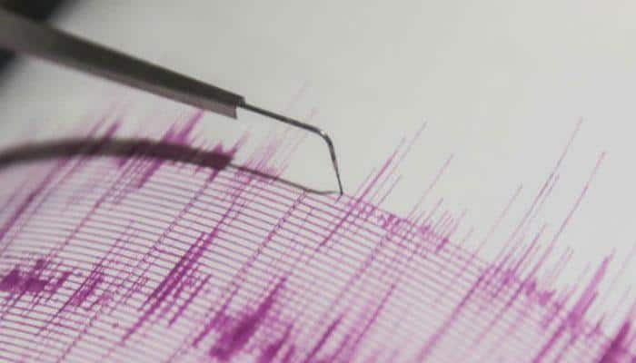 'Swarm' of quakes to rock Europe on this day, claims 'tremor expert'