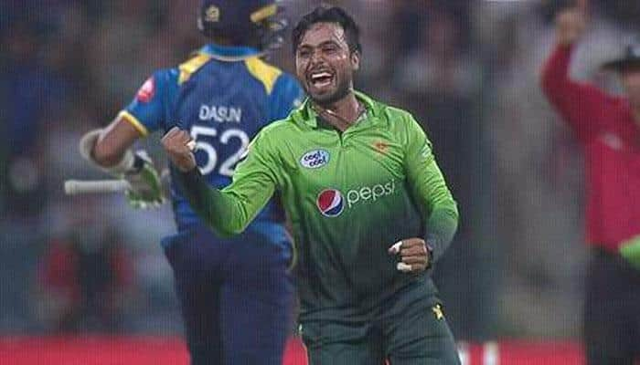 PAK vs SL, 3rd T20I: Faheem Ashraf becomes first Pakistani bowler to take hat-trick in shortest format of the game — Video