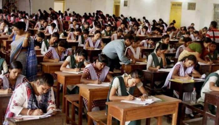 UP Board exam 2018: Class 10, Class 12 exams begin on February 6