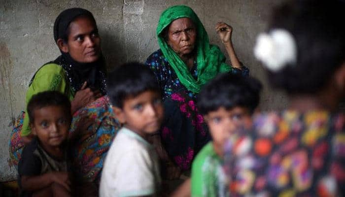 Bangladesh eyes sterilisation to curb population in overcrowded Rohingya camps