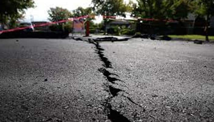 Earthquakes won't hound us in future, they can be predicted beforehand