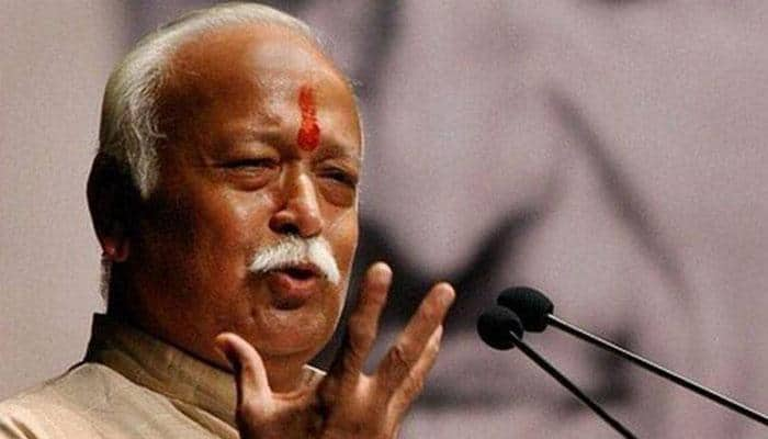Hindustan a country of Hindus but it doesn't exclude others: RSS chief