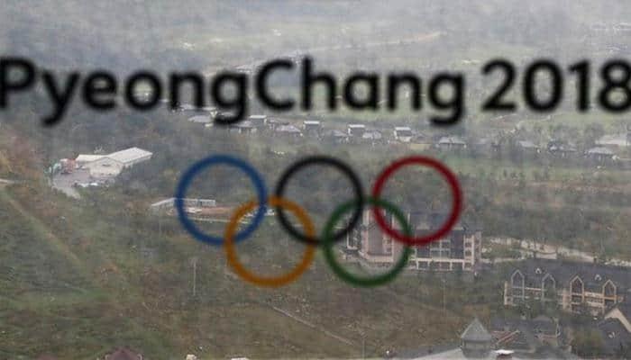 IOC 'full support' for 2018 Winter Olympics despite North Korean tensions