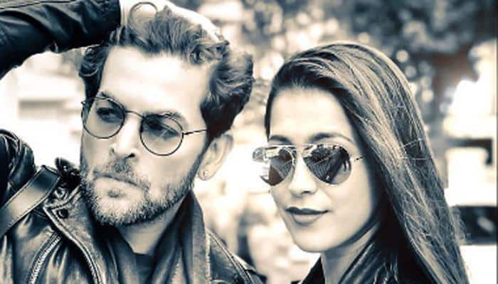 Neil Nitin Mukesh and his wife are giving us couple goals—see pic