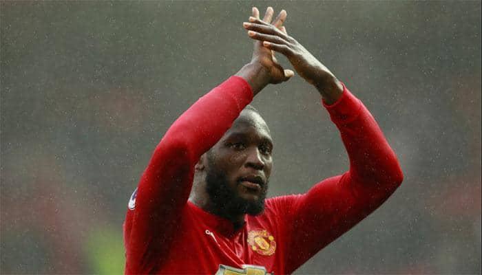 Manchester United's Jose Mourinho defends 'untouchable' Romelu Lukaku