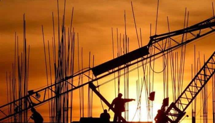 Core sector growth hits six-month high of 5.2% in September