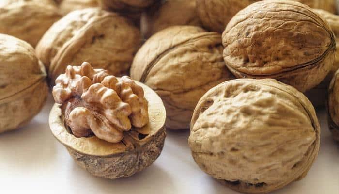 Eating walnuts may help ward off several diseases: Experts