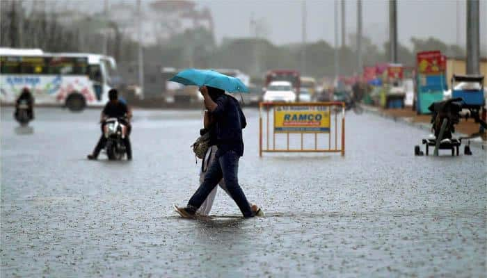 Chennai, northern Tamil Nadu brace for more rain: Schools, colleges remain shut on Wednesday
