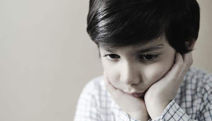 Childhood hardships may up health issues