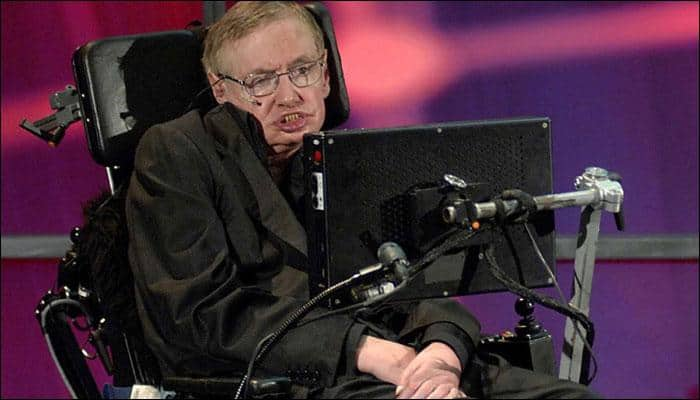 Robots might replace humans in future, warns Stephen Hawking