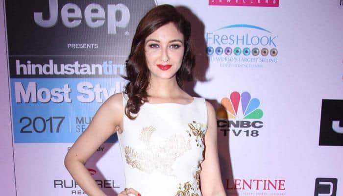 Bhabhi Ji Ghar Par Hai actress Saumya Tandon says only talent took her ahead