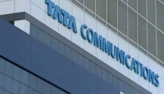 Tata Comm betting big on IoT, to spend $100 million in 2-3 yrs
