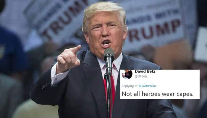 Twitter employee shuts down Donald Trump's account on last day of work, Internet calls him a hero