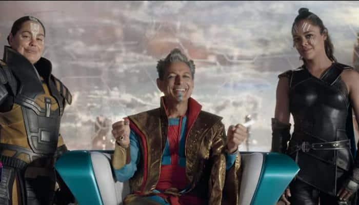 'Thor: Ragnarok' gets thunderous opening in India