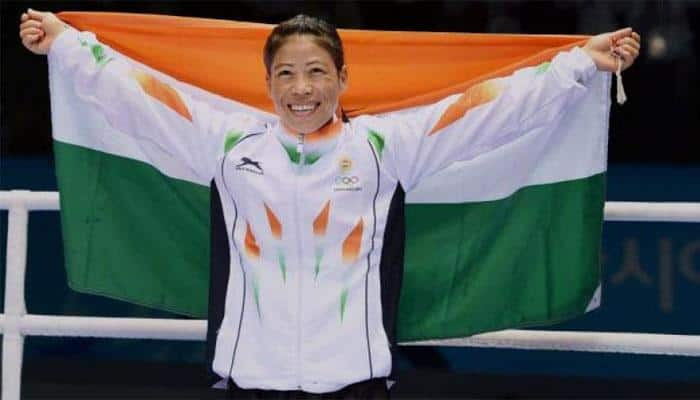 Asian Boxing Championships: Veteran Mary Kom advances to semis, assured India of a medal
