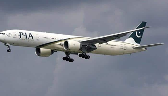 PIA flight lands midway, asks passenger to take bus to destination