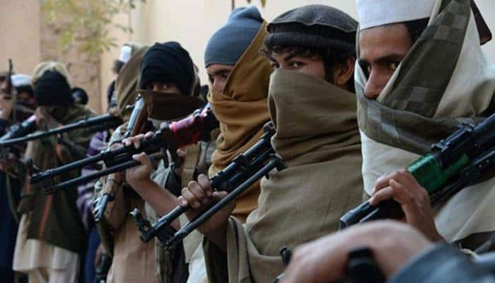 In US, jihadists fail to build significant networks, act alone