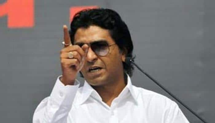 Forget Pakistan, we may have to fight a war within: Raj Thackeray