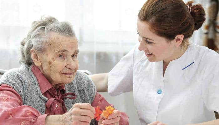 This is how youngsters can help elderly fight Alzheimer's