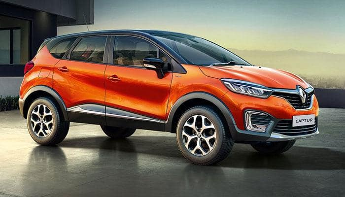 Renault Captur to be launched tomorrow: Expected price, features and more
