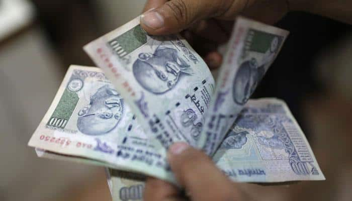 Deregistered companies deposited, withdrew nearly Rs 17,000 crore post demonetisation: Govt