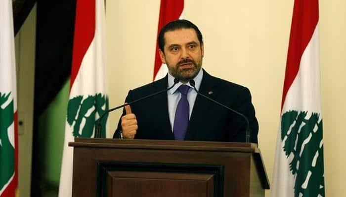 Lebanon PM forced to resign by Saudi Arabia: Hezbollah