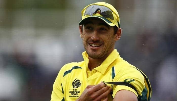 Australia pacer Mitchell Starc fires Ashes warning with hat-trick