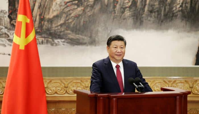 China's military ordered to pledge total loyalty to Xi Jinping