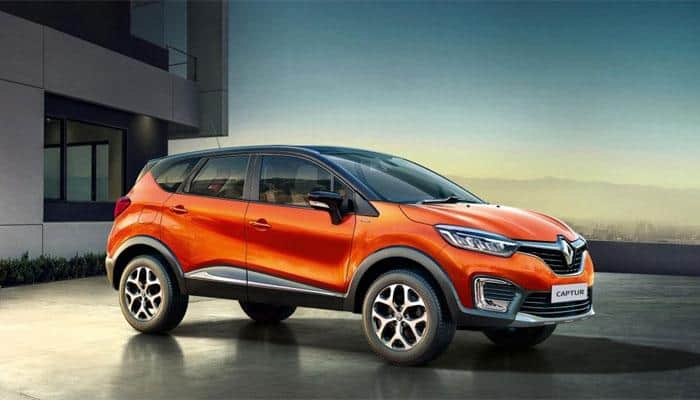 Renault Captur launched in India: Price, features, variants and more