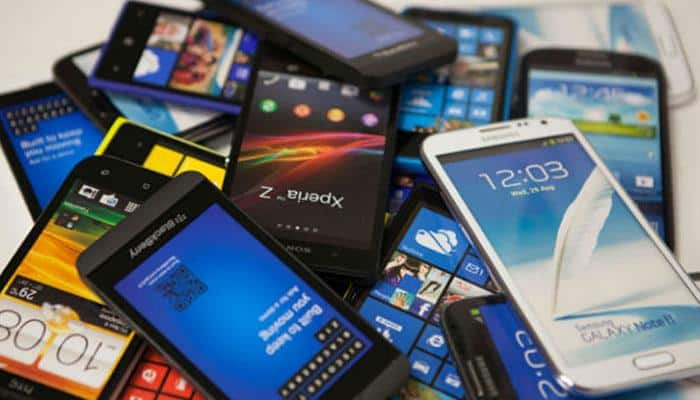 Sharp decline, quick recovery defined Indian smartphone market