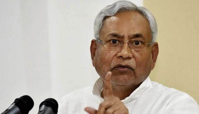 Happy that my samadhi will come up in Nalanda: Nitish Kumar taunts Lalu
