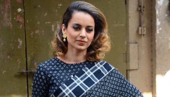 Kangana Ranaut may essay Arunima Sinha in biopic after completing Manikarnika
