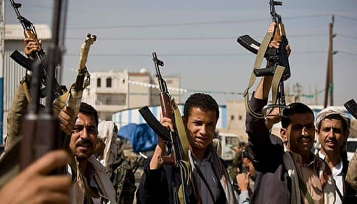 Yemen hostage crisis claimed by IS ends with 35 dead