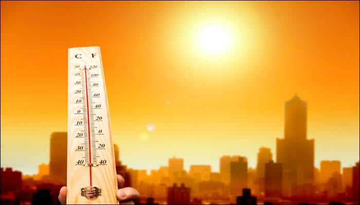 2017 will be one of the three hottest years on record, says WMO report