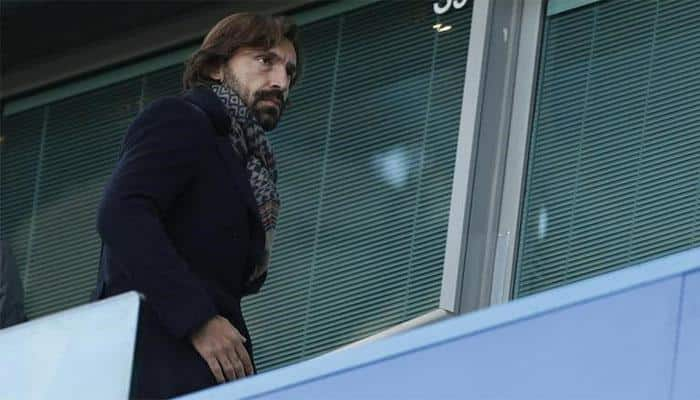 Andrea Pirlo bids farewell to football after decades-long career