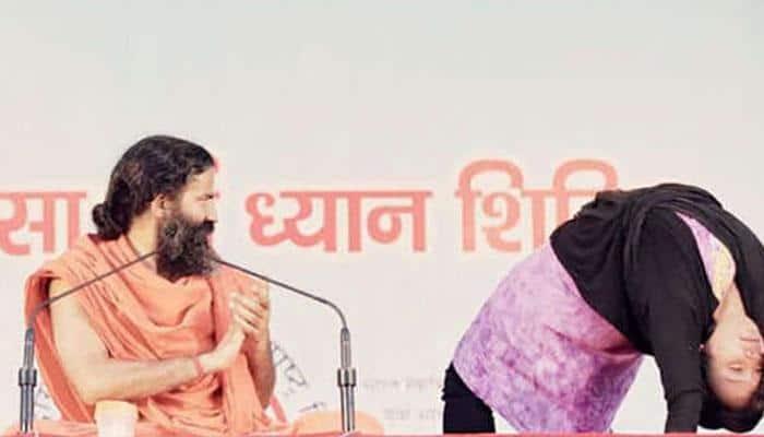 'Stop teaching Yoga' - Fatwa issued against Muslim girl teaching Yoga in Ranchi
