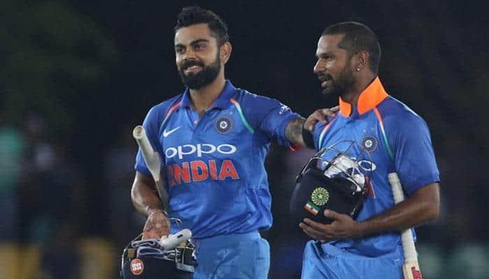 Virat Kohli, Jasprit Bumrah lead ICC's T20I Rankings