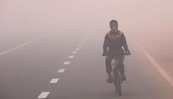 Delhi schools, colleges to remain shut till Sunday as smog continues