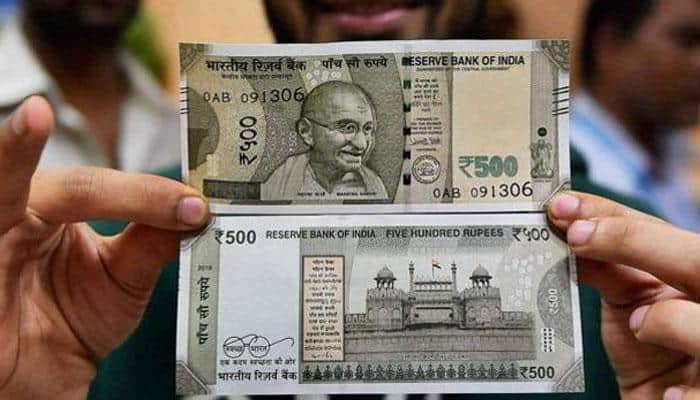A year on, demonetised notes find way into temples