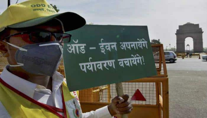 Will odd-even return to check Delhi pollution? Decision expected today