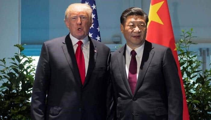 Donald Trump to meet Xi Jinping; North Korea, trade to top agenda