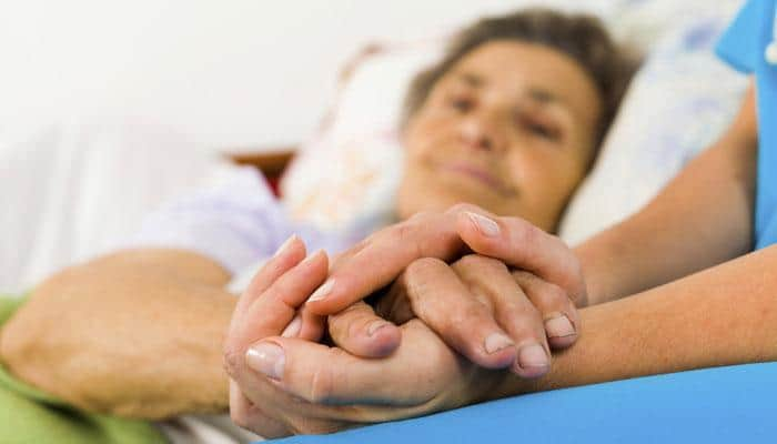 Doctors in India see patients for barely two minutes, says study
