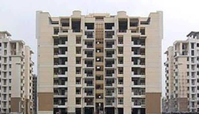 3.5 lakh flats unsold in Mumbai metropolitan region