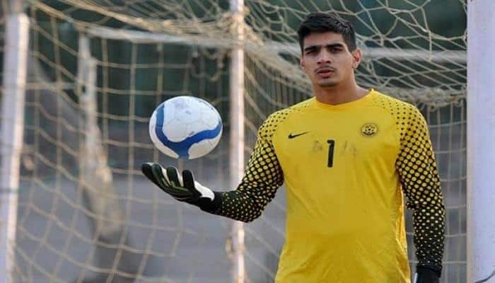 Entire squad should be credited for AFC Asian Cup qualification, says Gurpreet Sandhu