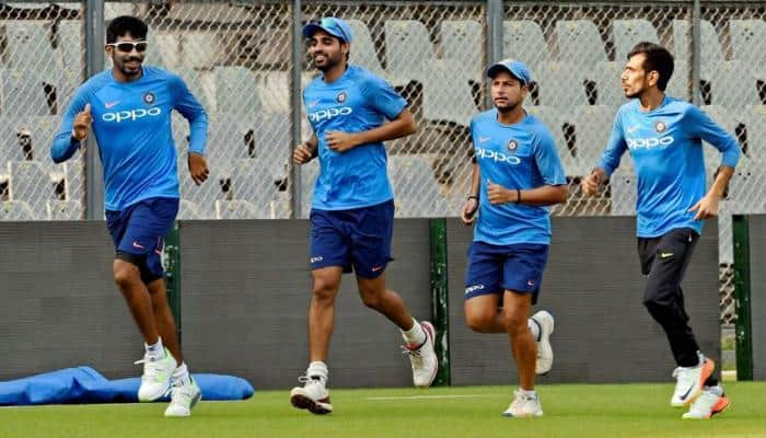BCCI rejects NADA's demand of dope-testing Indian cricketers
